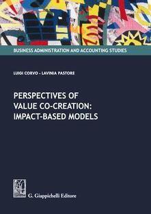 Radiosenisenews.it Perspectives of value co-creation: impact-based models Image