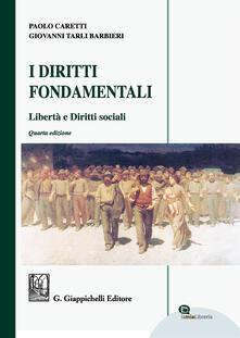 I diritti fondamentali. Libertà e diritti sociali.pdf