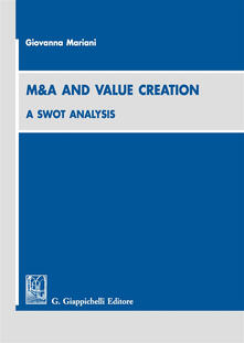 Listadelpopolo.it M&A and value creation a swot analysis Image