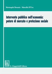 Equilibrifestival.it Intervento pubblico nell'economia: potere di mercato e protezione sociale Image
