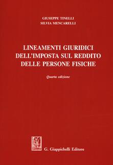 Fondazionesergioperlamusica.it Lineamenti giuridici dell'imposta sul reddito delle persone fisiche Image
