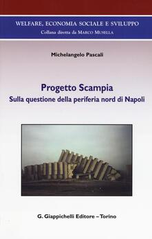 Equilibrifestival.it Progetto Scampia. Sulla questione della periferia nord di Napoli Image