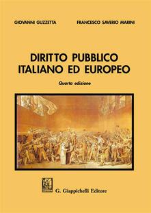 Squillogame.it Diritto pubblico italiano ed europeo Image