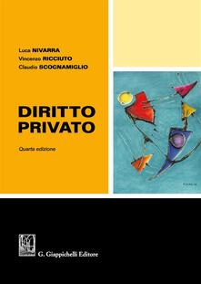 Secchiarapita.it Diritto privato Image