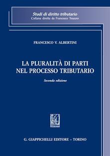 Premioquesti.it La pluralità di parti nel processo tributario Image