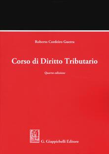 Criticalwinenotav.it Corso di diritto tributario Image