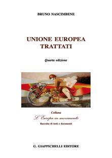 Unione europea. Trattati.pdf