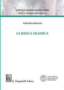 Ascotcamogli.it La banca islamica Image