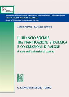 Voluntariadobaleares2014.es L' impatto della rendicontazione sociale nella programmazione e pianificazione strategica negli atenei Image