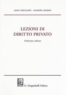 Grandtoureventi.it Lezioni di diritto privato Image