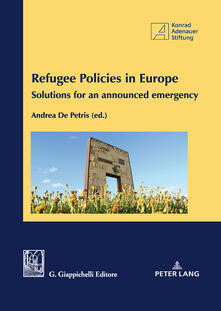Secchiarapita.it Refugee policies in Europe. Solutions for an announced emergency Image