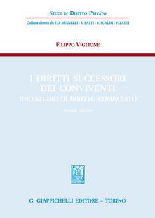 Daddyswing.es I diritti successori dei conviventi. Uno studio di diritto comparato Image