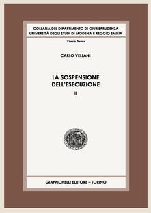 La sospensione dellesecuzione. Vol. 2.pdf