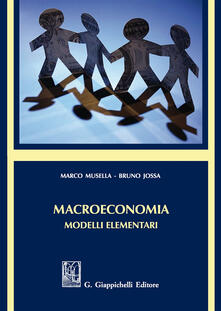 Radiospeed.it Macroeconomia. Modelli elementari Image