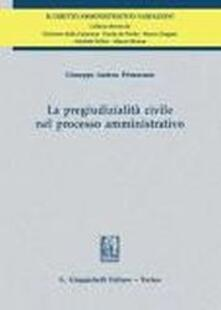 Mercatinidinataletorino.it La pregiudizialità civile nel processo amministrativo Image