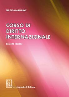 Ascotcamogli.it Corso di diritto internazionale Image