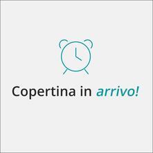Filippodegasperi.it Codici coordinati volumi edizione 2017. Addenda 2018 Image