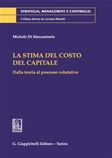 Promoartpalermo.it La stima del costo del capitale. Dalla teoria al processo valutativo Image