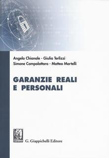 Garanzie reali e personali.pdf