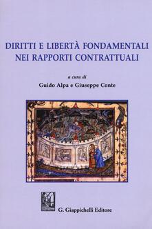 Listadelpopolo.it Diritti e libertà fondamentali nei rapporti contrattuali Image