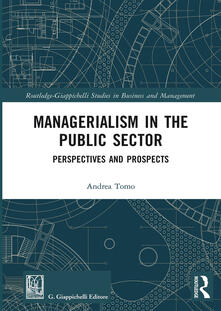 Winniearcher.com Managerialism in the public sector. Perspectives and prospectives Image