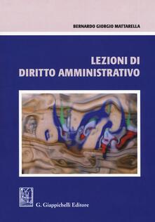 Aboutschuster.de Lezioni di diritto amministrativo Image