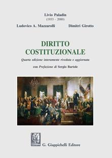 Ristorantezintonio.it Diritto costituzionale Image