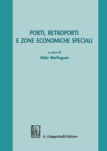 Listadelpopolo.it Porti, retroporti e zone economiche speciali Image