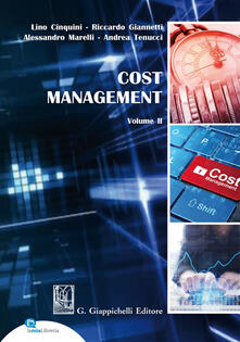 Ascotcamogli.it Cost Management. Vol. 2 Image