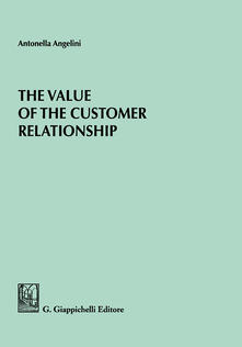 Librisulladiversita.it The value of the customer relationship Image