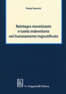 Capturtokyoedition.it Reintegra monetizzata e tutela indennitaria nel licenziamento ingiustificato Image