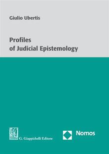 Osteriacasadimare.it Profiles of judicial epistemology Image