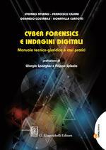 Cyber forensics e indagini digitali. Manuale tecnico-giuridico e casi pratici