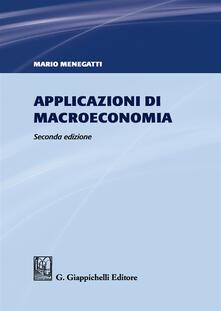 Applicazioni di macroeconomia.pdf