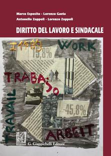 Warholgenova.it Diritto del lavoro e sindacale Image