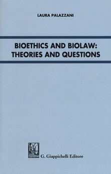 Filmarelalterita.it Bioethics and Biolaw: theories and questions Image