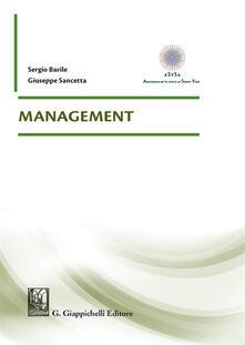 Writersfactory.it Management Image