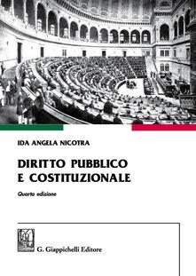 Mercatinidinataletorino.it Diritto pubblico e costituzionale Image