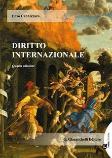 Nicocaradonna.it Diritto internazionale. Con espansione online Image