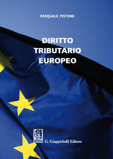 Listadelpopolo.it Diritto tributario europeo Image