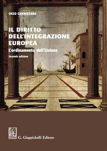 Il diritto dellintegrazione europea. Lordinamento dellUnione.pdf