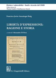 Associazionelabirinto.it Libertà d'espressione: ragione e storia Image