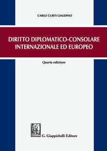 Antondemarirreguera.es Diritto diplomatico-consolare internazionale ed europeo Image