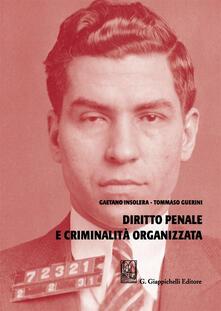 Camfeed.it Diritto penale e criminalità organizzata Image
