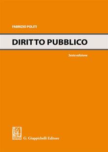 Antondemarirreguera.es Diritto pubblico Image