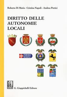 Diritto delle autonomie locali.pdf