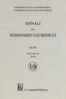 Annali del seminario giuridico delluniversità di Palermo. Vol. 61.pdf