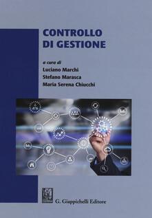 Premioquesti.it Controllo di gestione Image