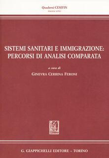 Fondazionesergioperlamusica.it Sistemi sanitari e immigrazione: percorsi di analisi comparata Image