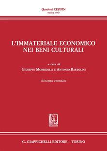 Grandtoureventi.it L' immateriale economico nei beni culturali Image